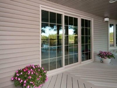 Simonton - Pro Finish Patio Door
